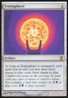 Trinisfera l antitesi del mazzo sparo magix magic blog for 20x20 costo del mazzo